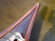 1910 Era BN Morris Torpedo Canoe - image 3 of 3