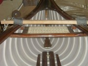 1910 Era BN Morris Torpedo Canoe - image 2 of 3