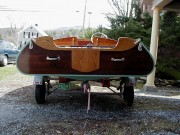 1958 Penn Yan Swift Speedboat - SOLD - image 2 of 2 13 ft
