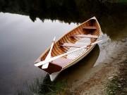 Whitehall Style Rowboat - image 2 of 3 14 ft
