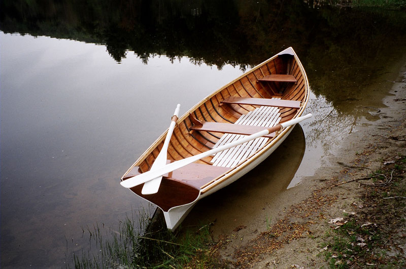 Used boat trailers nh, stitch and glue canoe kit uk, whitehall rowboat ...