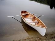 Whitehall Style Rowboat - image 1 of 3 14 ft