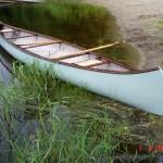 1910 Morris Torpedo Canoe