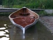 Whitehall Style Rowboat - image 3 of 3